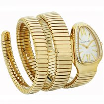 Bulgari Serpenti  101923 Ladies watch SP35C6GDG.2T