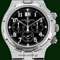 Vacheron Constantin Overseas 49140 Automatic Chronograph 40mm...
