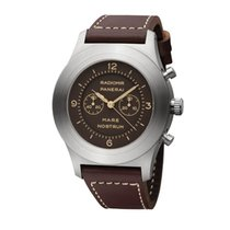Panerai Mare Nostrum Titanio Limited Edition of 150 PAM00603