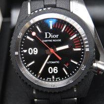 Dior Chiffre Rouge Diver
