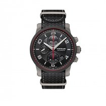Montblanc Timewalker Urban  Speed Chronograph e-Str NEU  B+P