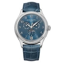 Patek Philippe [NEW] Complicated Ladies Watch 4947G-001...