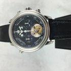 Blancpain Leman Tourbillon Chronograph 2189F-3430-63B