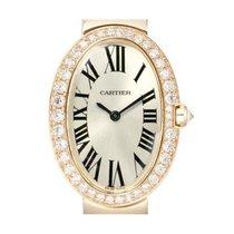 Cartier- Baignoire Kleines Modell, Ref. WB520002
