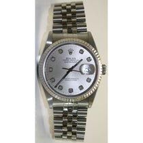 Rolex Midsize Datejust Model 68274 Stainless Steel Jubilee...