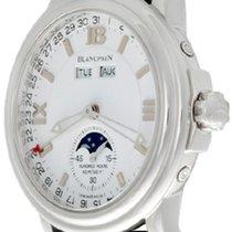 Blancpain Leman 2763.1127A.11