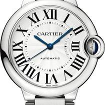 Cartier BALLON BLEU DE CARTIER NEW  W6920046 36MM