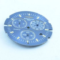 Breitling Zifferblatt Dial Jupiter Pilot Herren Uhr Blau