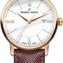 Maurice Lacroix Eliros EL1094-PVP01-111-1 Damenarmbanduhr...