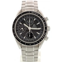 Omega Men's Omega Speedmaster Triple Date Automatic 178.0060