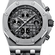 Audemars Piguet Royal Oak Offshore Chronograph Steel -26470ST....
