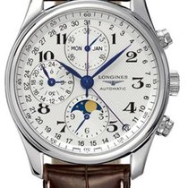 Longines Master Collection Men's Watch L2.773.4.78.3