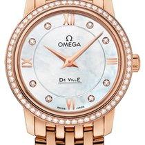 Omega De Ville Prestige 27.4mm 424.55.27.60.55.002