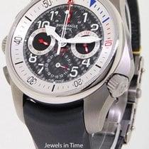 Girard Perregaux BMW Oracle Racing Chronograph Titanium Watch...
