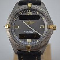 Breitling Navitimer Aerospace