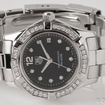 TAG Heuer - Ladies Aquaracer : WAF141D.BA0813