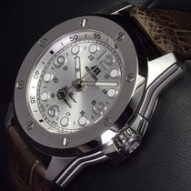 Meyers Fly Racer Automatic - Mens Wristwatch
