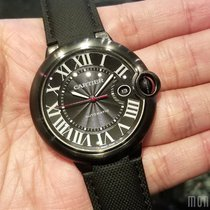 Cartier WSBB0015 Ballon Bleu de Cartier Carbon Watch 42mm