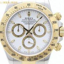 勞力士 (Rolex) ロレックス デイトナ コンビ 116523 ランダム ニューバックル