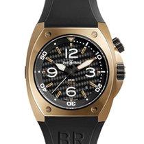 Bell & Ross Marine Br 02-92