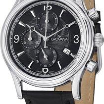 Grovana Classic Chronograph 1728.9537