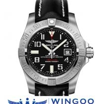 Breitling Avenger II Seawolf LIKE NEW Ref. A1733110/BC31/435X/...