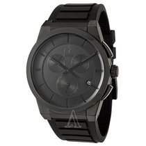 ck Calvin Klein Men's Dart Watch