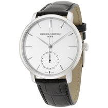 Frederique Constant Men's Fc710s4s6 Slim Line Analog...