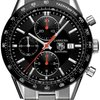 TAG Heuer Carrera Calibre 16 Automatic, Chronograph, Steel, 41mm