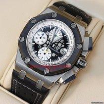 Audemars Piguet Royal Oak Offshore Rubens Barrichello II Titanium