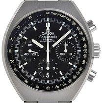 Omega Speedmaster Mark II Ref. 327.10.43.50.01.001