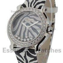 Chopard Happy Sport Zebra Special Edition