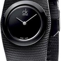 ck Calvin Klein Impulsive K3T23421 Damenarmbanduhr Design...