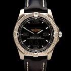 Breitling Aerospace Titanium Gents E79362