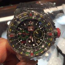 Richard Mille [NEW] RM 60-01 REGATTA FLYBACK CHRONO (Retail:HK...