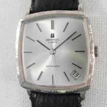 Universal Genève Microrotor Automatic with date, stunning: 18...