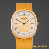 Patek Philippe 18K Gold  Ref.3838/5    Men's