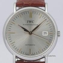 IWC Portofino 38mm 3563
