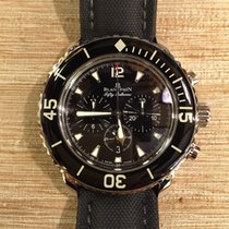 Blancpain Fifty Fathoms Fly Back