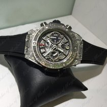 Hublot Big Bang Unico Titanium Jewellery 45 MM