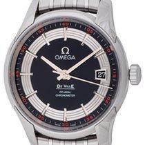 Omega - De Ville Hour Vision : 431.30.41.21.01.001