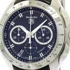TAG Heuer Mercedes Benz Slr Chronograph Limited Watch Cag2110...
