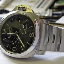 Panerai Luminor 1950 3 Days GMT PAM 00347