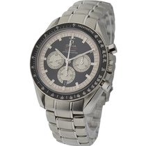 Omega Speedmaster Michael Schumacher The Legend Chronograph in...