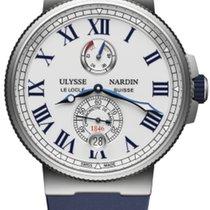 Ulysse Nardin Marine Chronometr