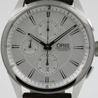 "Oris ""Atrix Chronograph Date"" Steel 44mm. case."