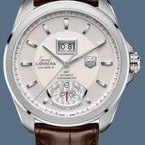 TAG Heuer Grand Carrera GMT Calibre 8RS