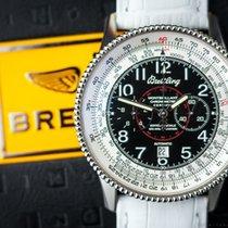 Breitling Navitimer Montbrillant Flyback Speciale