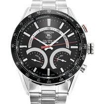 TAG Heuer Watch Carrera CV7A10.BA0795