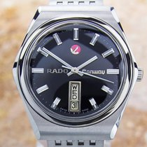 Rado Conway Automatic Swiss Made Vintage 1970s Men's Watch...